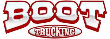 Boot Trucking